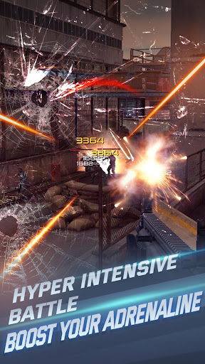 Counter Attack  screenshots 3