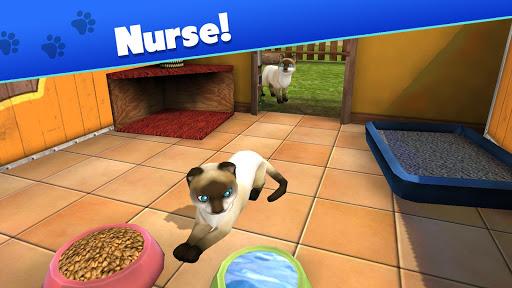 Pet World - My animal shelter - take care of them 5.6.9 screenshots 20