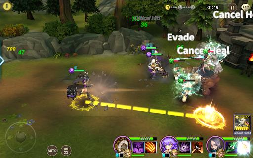 Soul Seeker: Six Knights u2013 Strategy Action RPG filehippodl screenshot 13