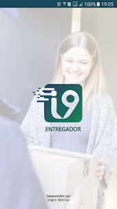 I9 Delivery Entregador 3.1.22 Mod APK Latest Version 3