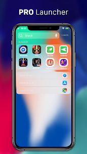 Pro Launcher For OS 14 7
