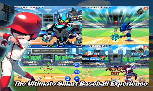Baseball Superstarsu00ae 2012 apkmr screenshots 2