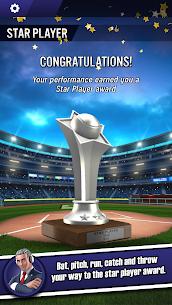 New Star Baseball MOD APK (Unlimited Money) Download 4