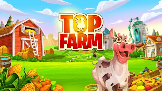 Top Farm Screenshot