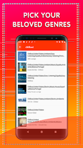 Chic Music 1.3.2 Android Mod APK 1