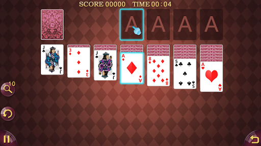 Solitaire 2.0.4 screenshots 2