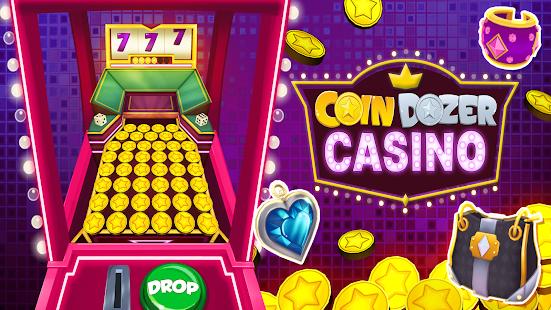 Coin Dozer: Casino 3.0 Screenshots 14