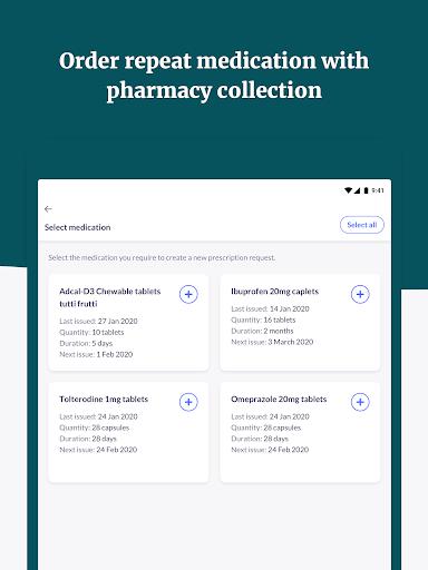 Patient Access 2.6.8 Screenshots 10
