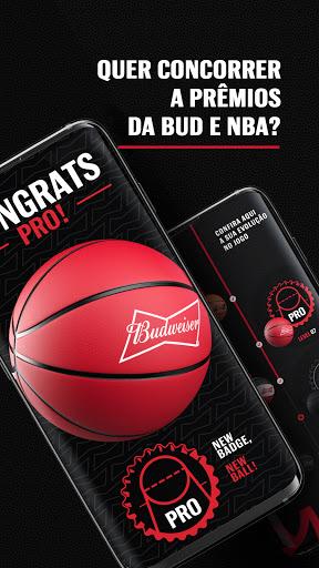 BUD x NBA screenshots 4
