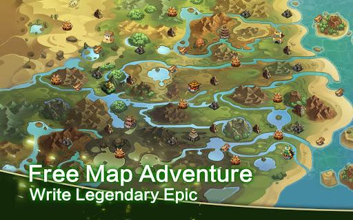 Three Kingdoms: Global War 1.4.5 screenshots 14