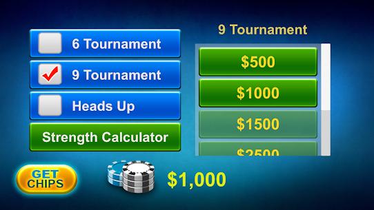 Robot Poker 1.1.5 [MOD APK] Latest 2