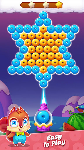 Bubble Shooter Cookie screenshots 3