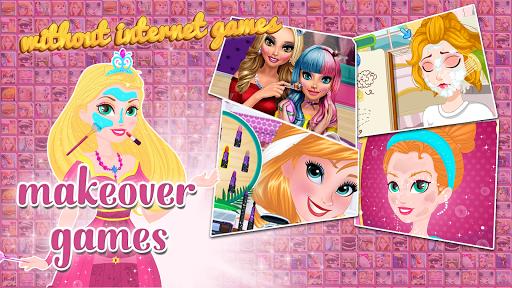 GGY Girl Offline Games  screenshots 6