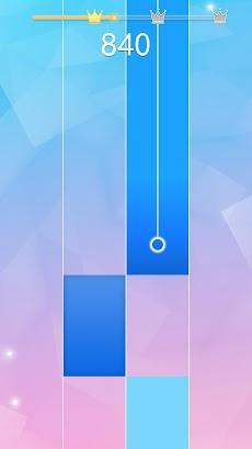Kpopピアノゲーム:ミュージックカラータイルのおすすめ画像4