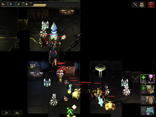 Dungeon of the Endless: Apogee  screenshots 22