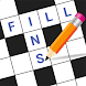 Fill-In Crosswords - Androidアプリ
