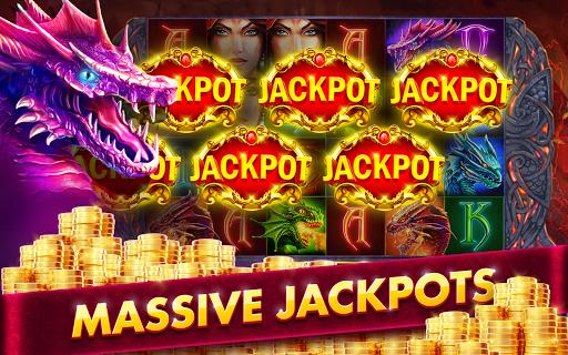 ud83cudfb0 Slots Craze: Free Slot Machines & Casino Games 1.153.43 screenshots 2