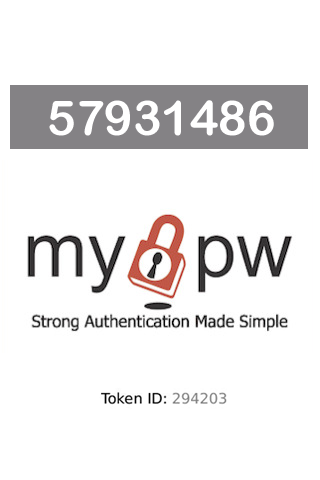 MyPW for Android For PC Windows (7, 8, 10, 10X) & Mac Computer Image Number- 6