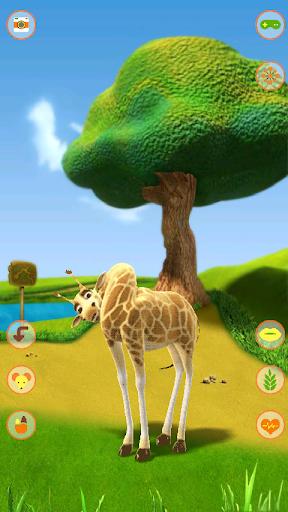 Talking Giraffe screenshots 6