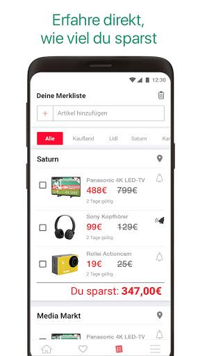 kaufDA - Weekly Ads, Discounts & Local Deals  Screenshots 4