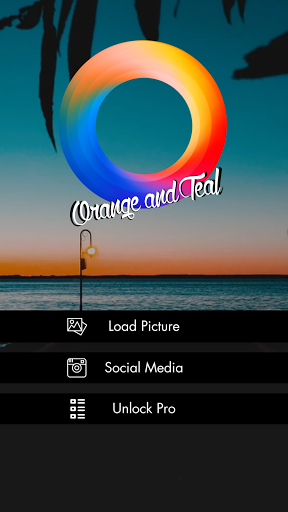 Orange Teal 3.3 screenshots 1