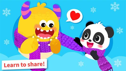 Little Panda's Monster Friends 8.53.00.00 screenshots 5