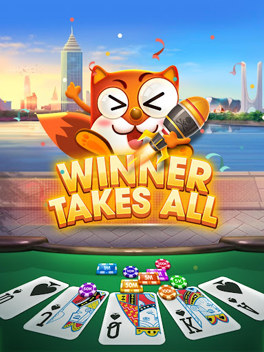 Pusoy - Best Chinese Poker for Filipinos 2.5 Screenshots 9