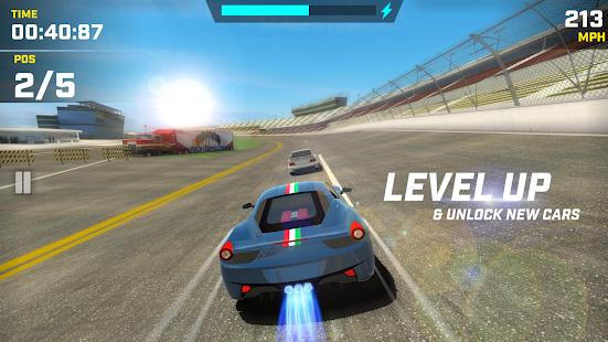 Race Max Screenshot