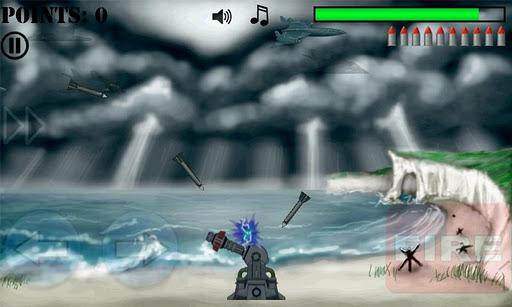 Titan Turret screenshots 7