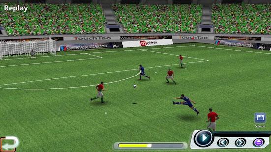 Image For World Soccer League Versi 1.9.9.5 5
