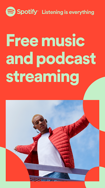 Spotify: Music and Podcasts poster 0