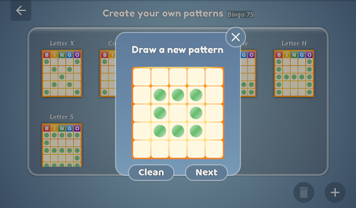 Bingo Set  screenshots 11