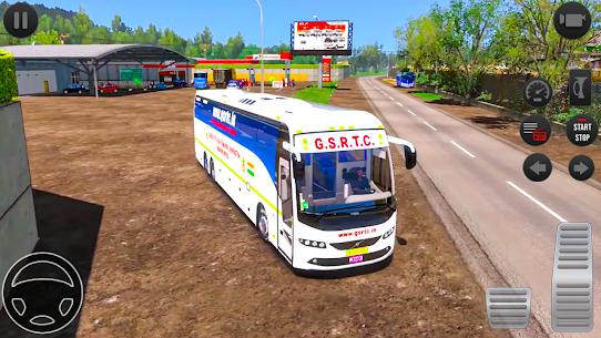Free US Modern Coach Bus  Ultimate Transport 2021 2