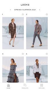 シャネルファッション