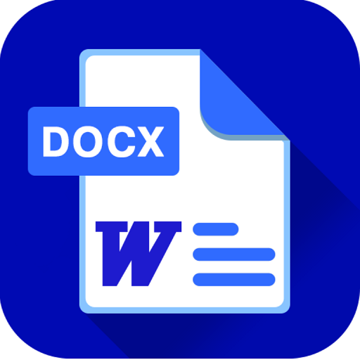 Word Office - Docx, Excel, Slide, Office Document