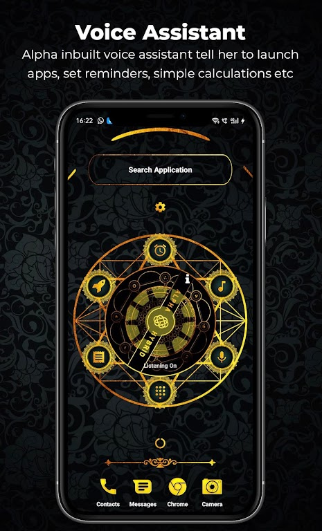 Alpha Launcher Prime💎 Wallpaper,DIY,Themes,Fast  poster 7