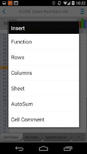 Docs To Go Mod Apk Free Office Suite (Premium Unlocked) 6