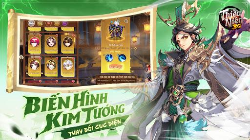 Thiu1ebfu Niu00ean 3Q - VNG: Tam Quu1ed1c Chiu1ebfn Thuu1eadt 1.0.64 Screenshots 6