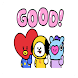 Koleksi Sticker Cute BT21 for WAStickerApps - Androidアプリ