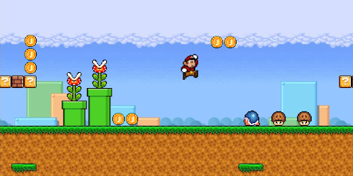 Super Madino Go 1.0.8 screenshots 13