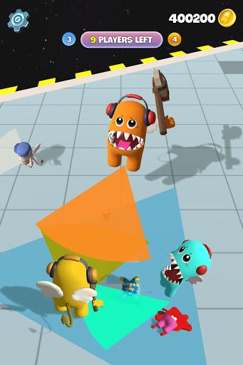 Imposter Smashers 2 - cute survival io games screenshots 21