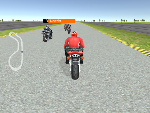 Télécharger Gratuit Bike Racing : Knockout 3D apk mod screenshots 5
