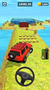 Real Drive 3D Mod (Unlimited Money) 3