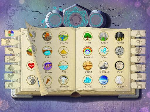 Doodle Alchemy screenshots 1