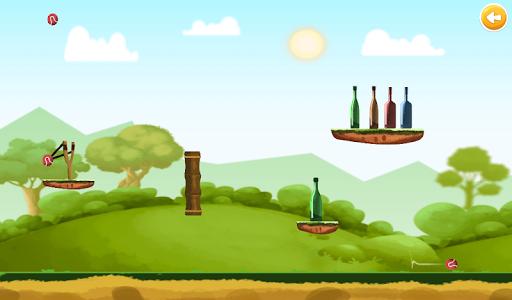 Bottle Shooting Game 2.6.9 screenshots 11