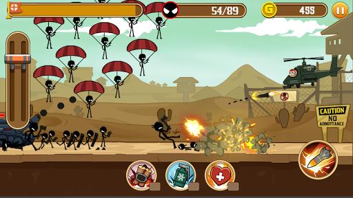 Stickman Fight 1.4 Screenshots 4