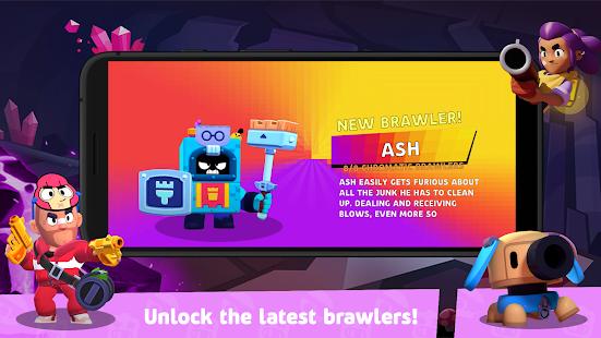 Splash Box Simulator for Brawl Stars: Cool Boxes! 114 screenshots 2