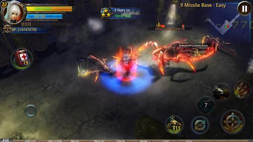 Broken Dawn II HD 1.4.4 screenshots 2