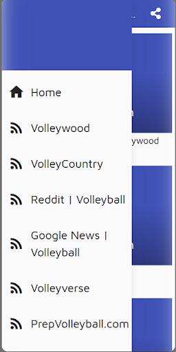 volleyball world news - fivb , vnl, world cup, u21 screenshot 2
