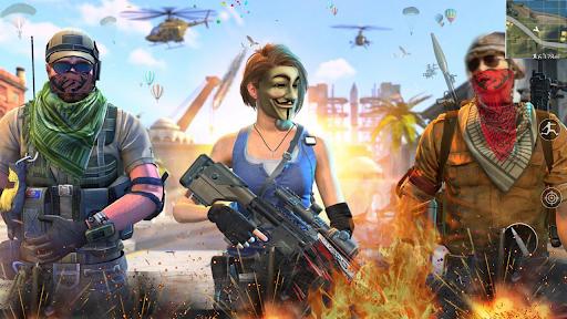 Cover Free Fire Strike Battle net Encounter Ops 1.7 Screenshots 1